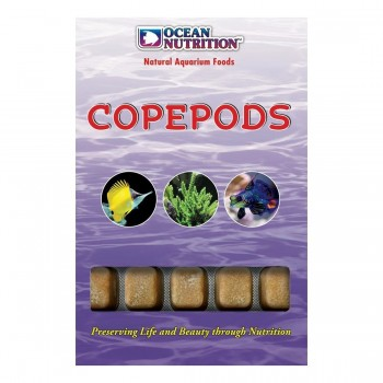 Ocean Nutrition Copepods 100 г.