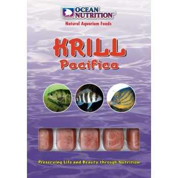 Ocean Nutrition Krill Pacifica 100 г.