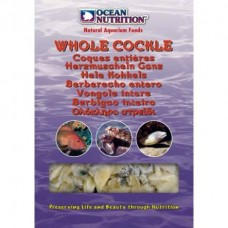 Ocean Nutrition Whole Cockles 100 г.