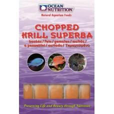 Ocean Nutrition Chopped Krill Superba 100 г.