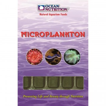 Ocean Nutrition Microplankton 100 г.