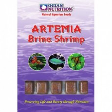 Ocean Nutrition Artemia Brine Shrimp Артемия 100 г.