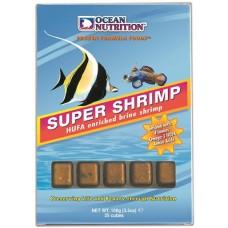 Ocean Nutrition HUFA Enriched Brine Shrimp 100 г.