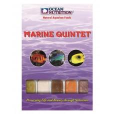 Ocean Nutrition Marine quintet 100 г.